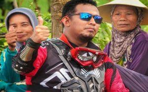 Wabup Sumenep, Achmad Fauzi