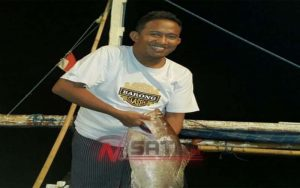 Wabup Sumenep; Pembangunan ICS Akan Dongkrak Perekonomian Nelayan