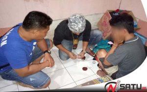 Edarkan Narkoba, Pemuda Nabire Diamankan Polisi