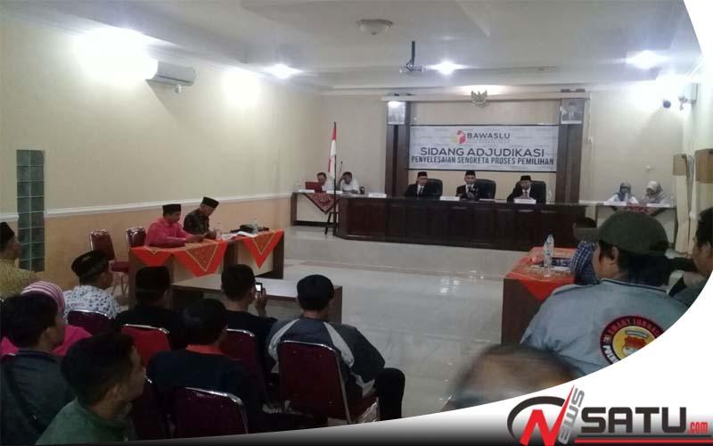 KPU Kota Probolinggo Menang Dalam Sidang Gugatan Paslon Perseorangan