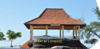 Kenapa Pantai Lombang Gagal Jadi Wisata Nusantara Pada Tahun 1995 ???