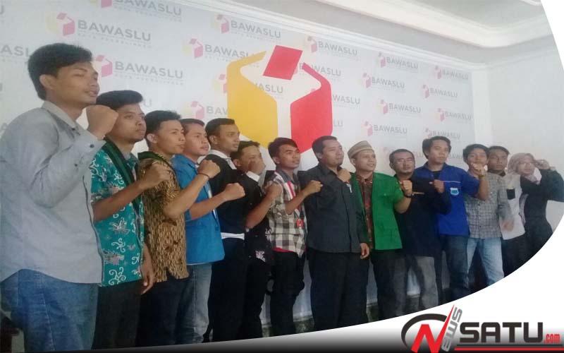 OKP Di Kota Probolinggo Siap Kawal Pelaksanaan Pilkada 2018