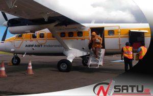Pesawat Perintis Belum Bisa Layani Penerbangan Sumenep Pagerungan
