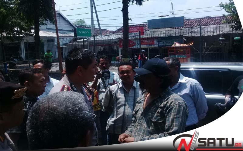 Resahkan Warga, Polres Kota Probolinggo Razia Orgil