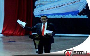 SDM Indonesia Tertinggal, Perlu Ada Terobosan Besar Di Bidang Pendidikan (Foto; Setkab)