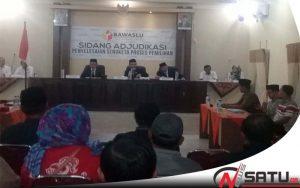 Tak Lolos Verifikasi, Calon Perseorang Gugat KPU Kota Probolinggo
