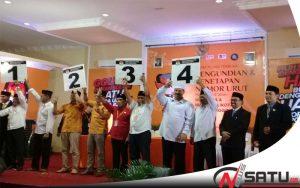 Debat Publik Paslon Walikota Porbolinggo Live Di TV Swasta