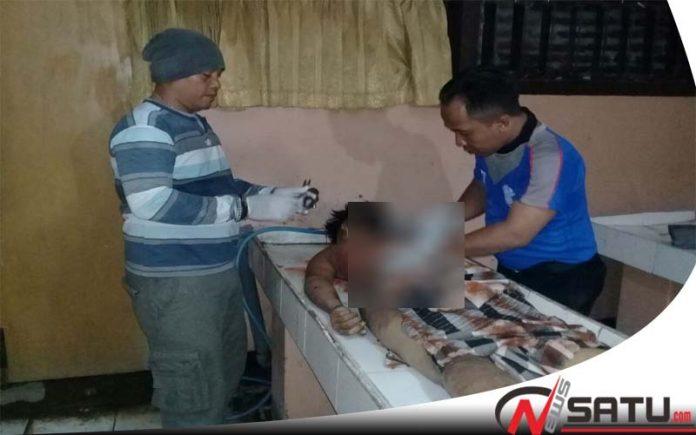 Diduga Di Keroyok Anjal, Seorang Pemuda Di Probolinggo Tewas