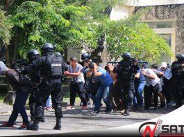 Dikuasai Teroris, Polda Bali Berhasil Ambil Alih Pelabuhan Benoa