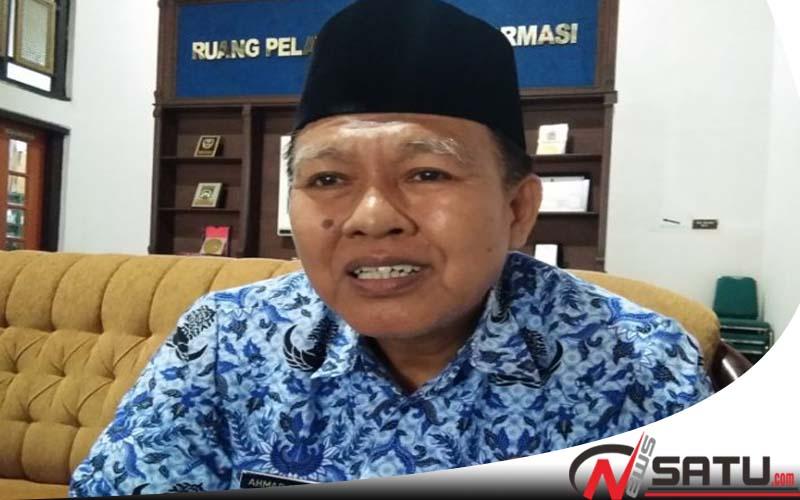 Kepala DPMD Sumenep; Kemendes Harus Tinjau Ulang Relokasi Pendamping Desa