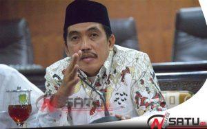 Ketua DPRD Sumenep Dukung KPK Berantasan Korupsi