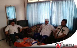 Nyalon Wali Kota Probolinggo, Habib Hadi Zainal Mengundurkan Dari DPRRI