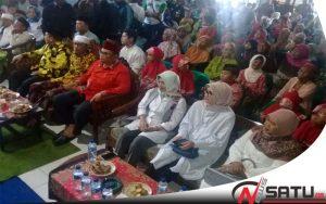 Pilkada Probolinggo, 7 Parpol Siap Menangkan Paslon HATI