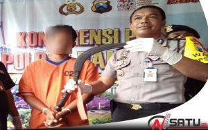 Polres Bangkalan Tangkap Pelaku Pembunuhan Kades Karang Gayam