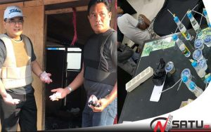 Razia Pulau Pandan, Polda Jambi Amankan Puluhan Pecandu Narkoba