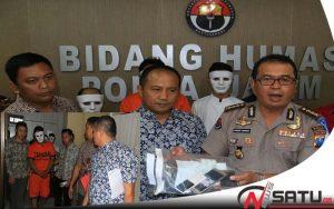 Sebar Ujaran Kebencian, Warga Asal Sumenep Dan Bangkalan Ditangkap Polisi