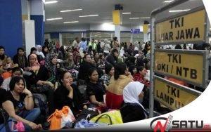 TKI Ilegal Di Sampang Capai Ribuan Orang