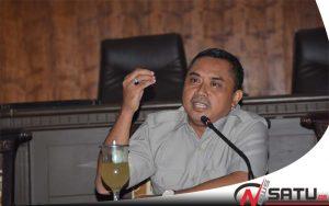 Inilah 16 Raperda Yang Akan Dibahas DPRD Sumenep (Foto: Faisal Muchlis, Wakil Ketua DPRD Sumenep)