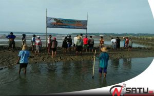 Warga Hentikan Reklamasi Pantai Di Desa Gersik Putih Sumenep