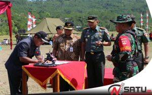 Plt Gubernur Jateng; Angka Pengangguran Dan Kemiskinan Masih Tinggi