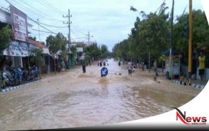 Atasi Banjir, Pemkab Sampang Akan Bangun Floodway