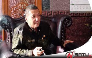 Drs. Bambang Irianto M.Si, Kepala Dinas Pekerjaan Umum, Perumahan Rakyat Kawasan Pemukiman dan Cipta Karya