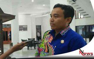Fraksi Demokrat; Pengangkatan Badan Pengawas RSUD Moh Anwar Tak Sesuai Permendagri
