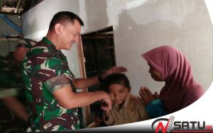 Kodam IV Diponegoro Terima Sosialisasi BPJS dan KIS
