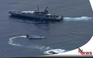 Lewati Zona, 13 Nelayan Asal Sumenep Ditangkap Pemerintahan Australia