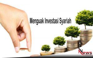Menguak Urgensi Investasi Syariah
