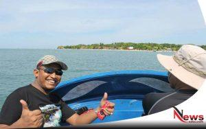 Pembangunan Wisata Di Sumenep Tidak Harus Andalkan APBD (Wakil Bupati Sumenep, Achmad Fauzi)