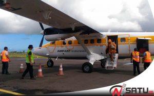 Penerbangan Perintis Sumenep-Sapeken Dinilai Tidak Efektif