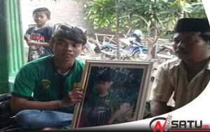 Polresta Probolinggo Tangkap 6 Anjal Yang Diduga Pelaku Pembunuh Fauzin