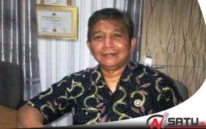Tim Visitasi WKDS Tinjau Kelayakan RSUD Moh Anwar Sumenep (dr. Fitril Akbar, Direktur RSUD Moh. Anwar Sumenep)