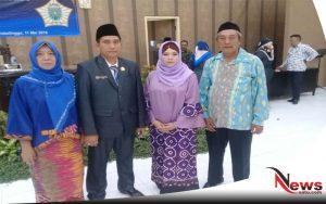 Anggota DPRD Kota Probolinggo Turut Berduka Atas Kejadian Bom Di Surabaya