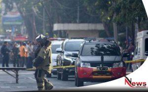 Bom Bunuh Diri Surabaya, 9 Orang Meninggal Dan 42 Luka-luka