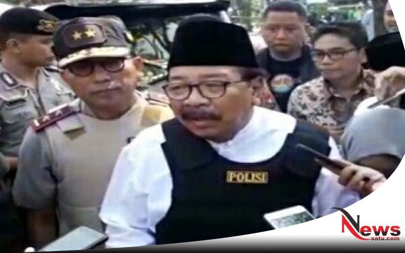 Gubernur Jatim Ajak Masyarakat Perangi Terorisme