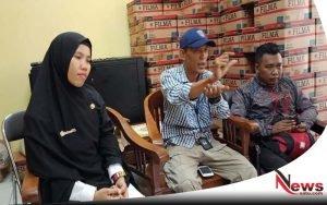 Ini Akhir Perseteruan Wartawan Net TV Dengan Oknum Staf Dinkes Sumenep
