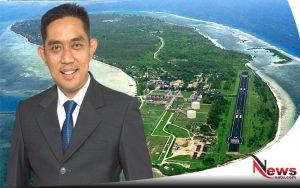 Mampukah Pemkab Sumenep Bangun Lumbung Sembako Di Kepulauan (Hairul Anwar, Ketua Kadin Sumenep)