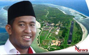 Pemkab Sumenep Akan Bangun Rumah Sakit Di Kangean (Wabup Sumenep, Achmad Fauzi)