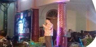 Pilkada Damai, KPU Kota Probolinggo Gelar Seni Budaya