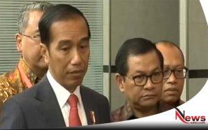 Presiden Jokowi; Aksi Teror Bom Di Surabaya, Tindakan Pengecut Dan Biadab