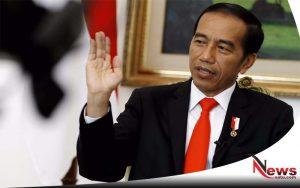 Presiden Jokowi, Perpres Pelibatan TNI Dalam Pencegahan Hanya Persoalan Teknis