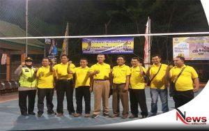 STKIP PGRI Sumenep Gelar Bola Volly CUP 5 Antar SMA Sederajat Se-Madura