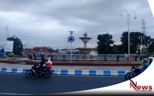 Serunya Ngabuburit Di Bundaran Gladak Serang Probolinggo