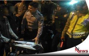 Diduga Rampas Motor, Dua Pemuda Asal Surabaya Diamankan Polres Surakarta