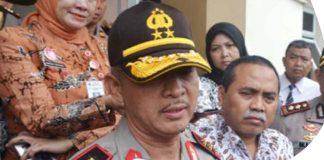 Diduga Sebar Kampanye Hitam, Dua Warga Ditangkap Polda Jateng