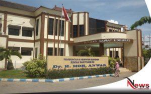 Hari Raya Idul Fitri, RSUD Moh Anwar Sumenep Tetap Buka Pelayanan