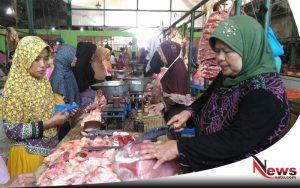 Jelang Lebaran, Harga Daging Sapi Di Sumenep Tembus Rp 125 Ribu