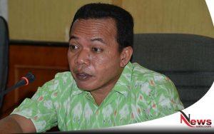 Komisi III DPRD Sumenep Inisiasi Raperda Penyelenggaran Jalan (Dulsiam, Ketua Komisi III DPRD Sumenep)